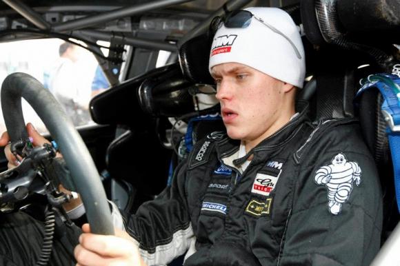 От Танак е начело в автомобилното рали на Полша - Sportal.bg