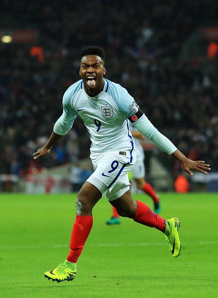 Англия Три гола с глава белязаха разликата в класите Англия и Шотландия 622468452